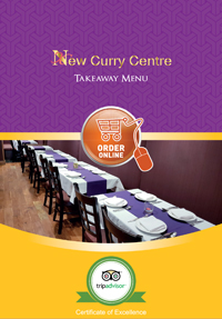 Download our Takeaway Menu